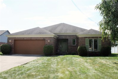 9207 Bakeway Drive, Indianapolis, IN 46231 - #: 21593525
