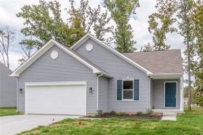 4449 Redhaven Drive, Indianapolis, IN 46235 - #: 21593530