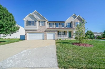 10874 Pleasant View Lane, Fishers, IN 46038 - #: 21593540