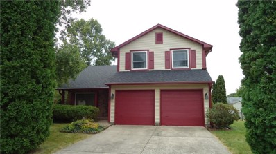 129 Foxwood Drive, Brownsburg, IN 46112 - MLS#: 21593541
