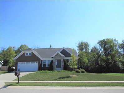 2195 Buttonbush Drive, Plainfield, IN 46168 - #: 21593576