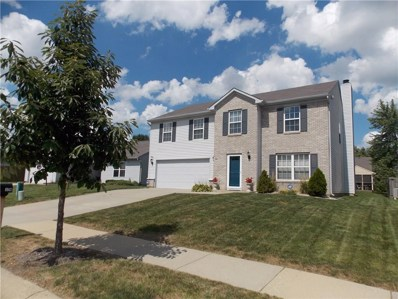 8942 Leffler Lane, Indianapolis, IN 46231 - MLS#: 21593590