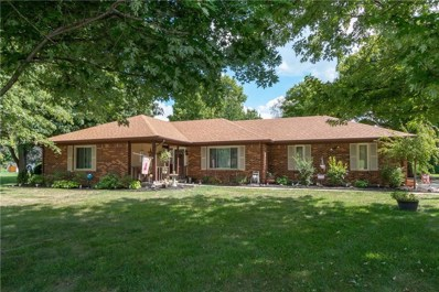 3269 W Sunset Drive S, Greenfield, IN 46140 - MLS#: 21593601