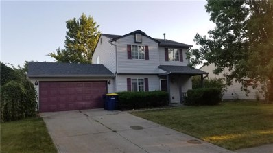 153 Country Wood Drive, Whiteland, IN 46184 - #: 21593605