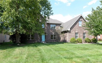 9692 Autumn Way, Zionsville, IN 46077 - #: 21593610