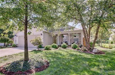 11819 Igneous Drive, Fishers, IN 46038 - MLS#: 21593612