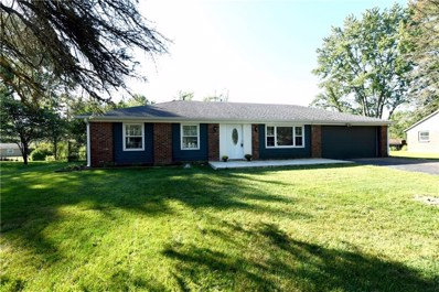 1603 McCollough Drive, Indianapolis, IN 46260 - #: 21593625