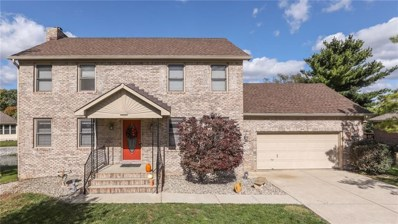 5332 Heritage Lane, Greenwood, IN 46142 - MLS#: 21593634