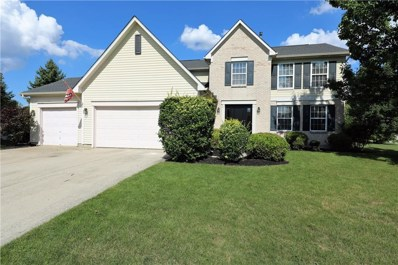 13664 Allayna Place, Fishers, IN 46038 - #: 21593636