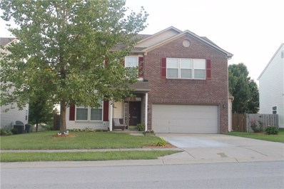 25 W Clear Lake Lane, Westfield, IN 46074 - #: 21593640