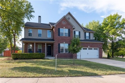 1498 Derbyshire Drive, Greenwood, IN 46143 - #: 21593653
