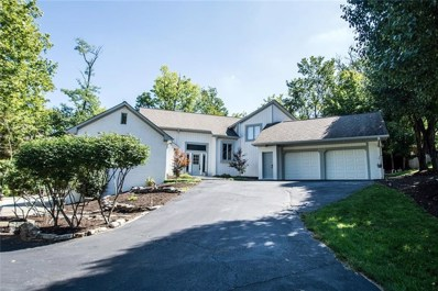 8525 Cleat Court, Indianapolis, IN 46236 - #: 21593658