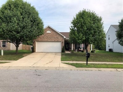 8065 Wichita Hill Drive, Indianapolis, IN 46217 - MLS#: 21593662