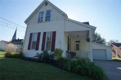 408 S Mulberry Street, Batesville, IN 47006 - MLS#: 21593695