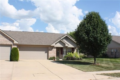 1705 Magnolia Drive, Greenwood, IN 46143 - #: 21593698