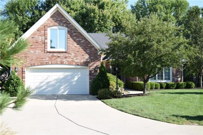 8721 Vintner Way, Indianapolis, IN 46256 - #: 21593710