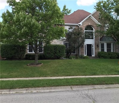 8225 Admirals Landing Place, Indianapolis, IN 46236 - #: 21593722