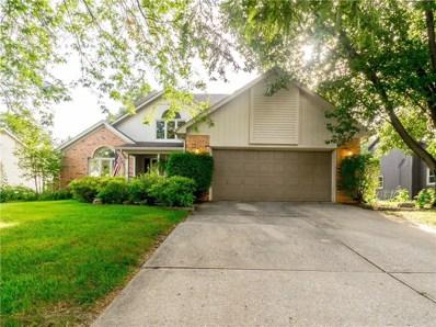 7625 Geist Estates Circle, Indianapolis, IN 46236 - MLS#: 21593735