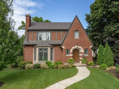 5302 N New Jersey Street, Indianapolis, IN 46220 - #: 21593768