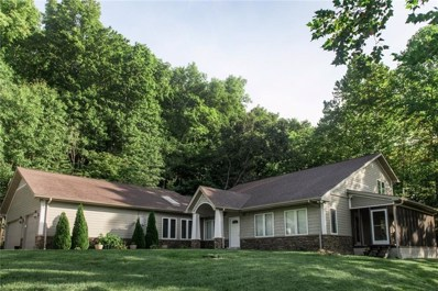 3316 Salt Creek Road, Nashville, IN 47448 - #: 21593791