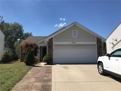 7030 Red Lake Court, Indianapolis, IN 46217 - MLS#: 21593793
