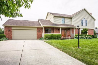 731 Franklin Trace, Zionsville, IN 46077 - #: 21593795