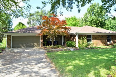 907 S Harbour Drive, Noblesville, IN 46062 - #: 21593803