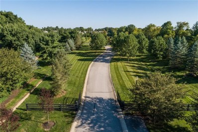 8616 Hunt Club Road, Zionsville, IN 46077 - #: 21593823