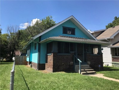 310 S Emerson Avenue, Indianapolis, IN 46219 - #: 21593833