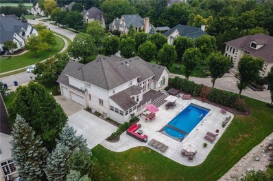 10811 Turne Grove, Fishers, IN 46037 - #: 21593850