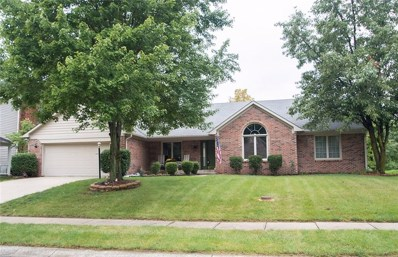 9252 Eastwind Drive, Indianapolis, IN 46256 - #: 21593874