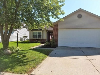19244 Fox Chase Drive, Noblesville, IN 46062 - #: 21593893