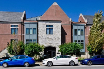 222 N East Street UNIT 212, Indianapolis, IN 46204 - #: 21593900