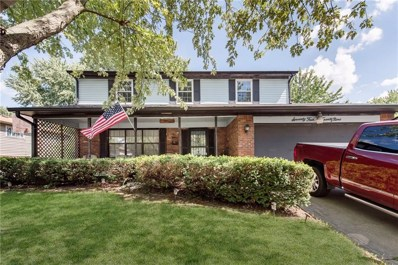 7429 Troon Drive, Indianapolis, IN 46237 - MLS#: 21593906