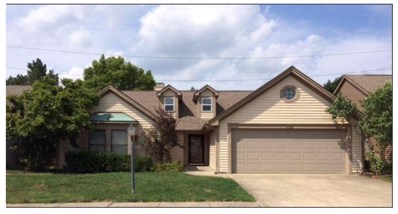 10788 Oyster Bay Court, Lawrence, IN 46236 - #: 21593909