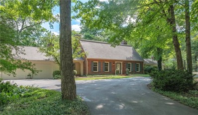 1075 W 91ST Street, Indianapolis, IN 46260 - MLS#: 21593910