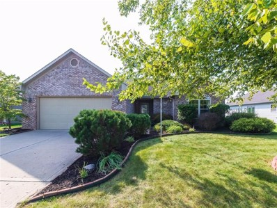 1464 Butternut Circle, Greenfield, IN 46140 - #: 21593929