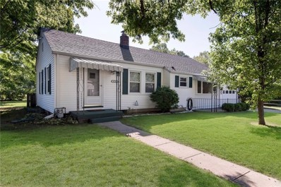 6741 Caroline Avenue, Indianapolis, IN 46220 - MLS#: 21593936