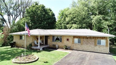3844 Wildwood Drive, Indianapolis, IN 46239 - #: 21593946