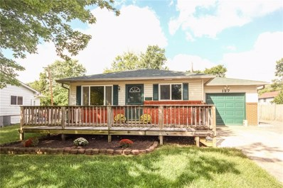 127 Brunswick Drive, Greenwood, IN 46143 - #: 21593953