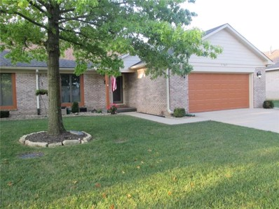 5349 Carnoustie Circle, Avon, IN 46123 - MLS#: 21593957