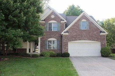 3723 Brasseur Lane, Carmel, IN 46033 - MLS#: 21593959