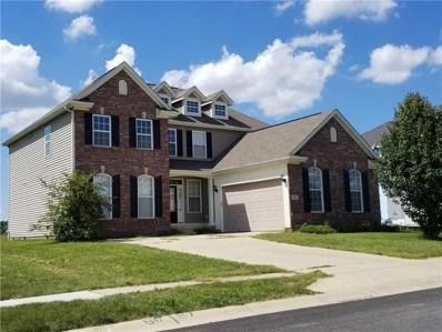 818 Declaration Drive, Pittsboro, IN 46167 - #: 21593960