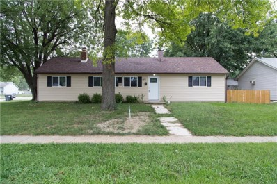 629 Carol Drive, Greenwood, IN 46143 - #: 21593979