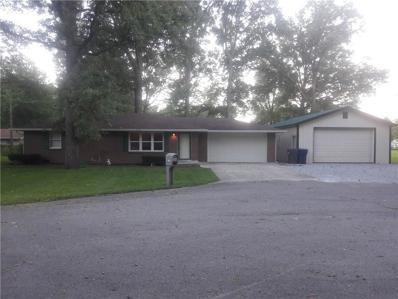 209 Cottonwood Drive, Anderson, IN 46012 - MLS#: 21594004