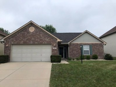 824 Trotter Court, Greenwood, IN 46143 - MLS#: 21594015