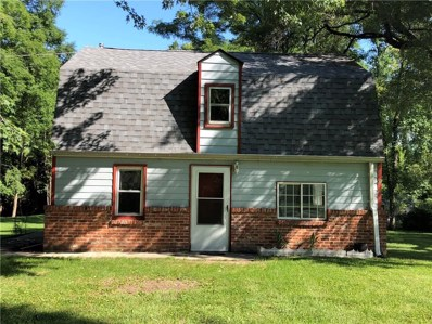1354 Fry Road, Greenwood, IN 46142 - #: 21594022