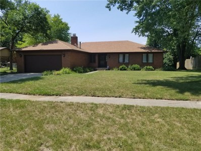 1106 Waterford Drive, Greenwood, IN 46142 - MLS#: 21594045