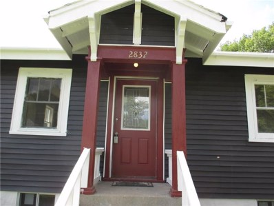 2832 S Pennsylvania Street, Indianapolis, IN 46225 - MLS#: 21594048