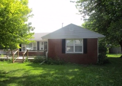 4426 Southview Drive, Anderson, IN 46013 - #: 21594051